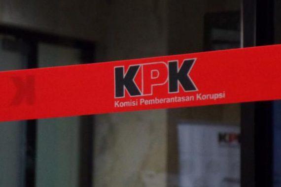 KPK Periksa Ketua DPD Gerindra Lampung dan Pengawal Mustafa