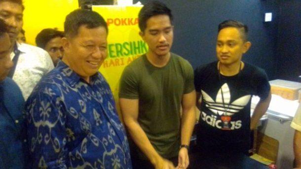Kaesang Pangarep Bikin Usaha Sang Pisang di Lampung, Ini Alasannya