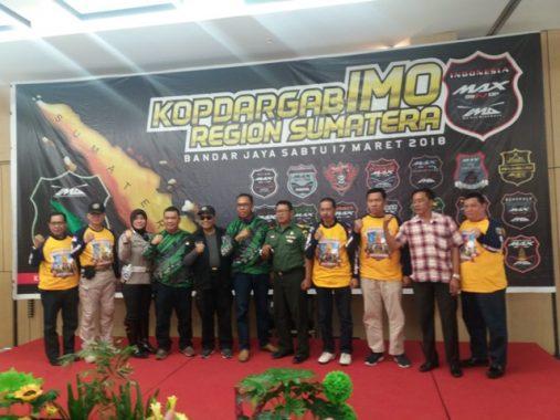 Bertemu Plt Bupati Loekman, Ketua Umum Lampung Tengah Max Owners Malah Main Rahasia-Rahasiaan