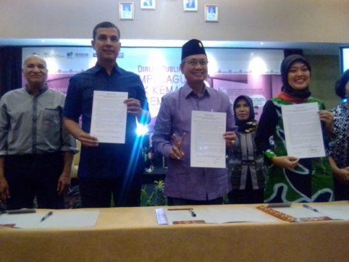 Pemkot Bandar Lampung Janji Bantu Tiga Korban Musibah Lagi