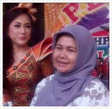 PILGUB LAMPUNG: Herman HN Hadiri Akikah Putri Wakil Bupati Pesawaran Eriawan
