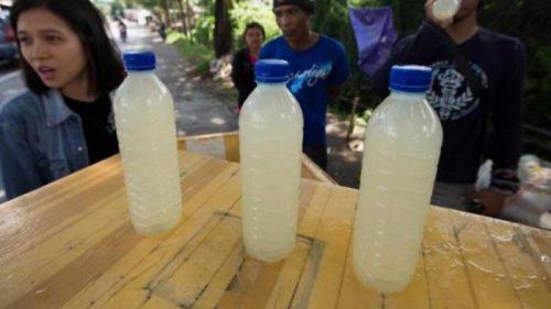 Pelajar Oplos Tuak Dengan Lem, DPRD Kota Metro Upayakan Perubahan Perda Miras