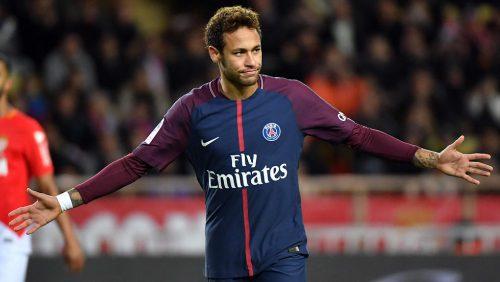 Neymar Jr Lebih Tertarik Gabung MU daripada Real Madrid