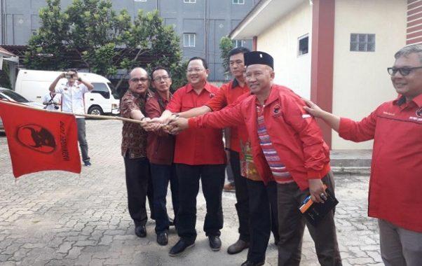 Ridho Ficardo Wujudkan Mimpi 27 Ribu Warga Suoh Lampung Barat
