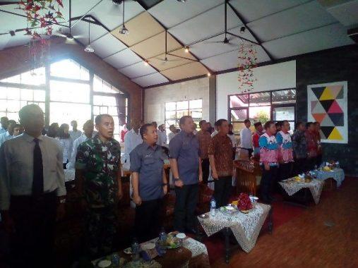 Pemkab Lampung Barat Gelar Rakor Bersih Bisa Kok