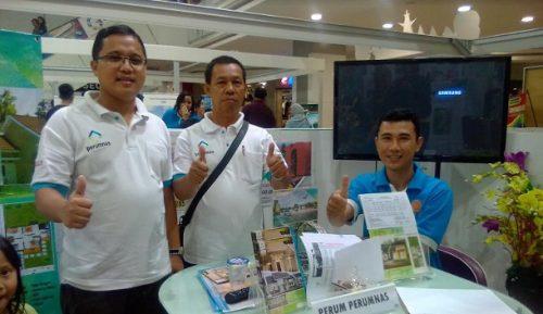 Perumnas Pesawaran Residence Tawarkan Perumahan Subsidi dan Komersial dengan Harga Terjangkau
