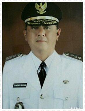 Mantan Gubernur Lampung Syamsurya Ryacudu Wafat
