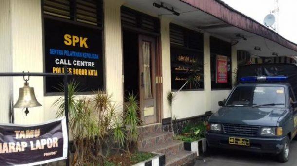 Oknum Kapolsek di Lampung Tengah Diduga Berselingkuh dengan Istri Bawahannya