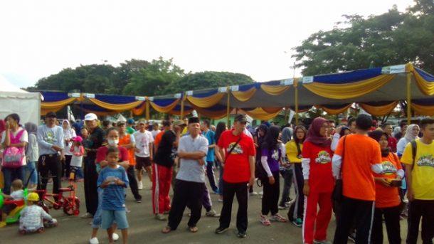 Kanwil Pajak Lampung-Bengkulu Gelar Spectaxcular