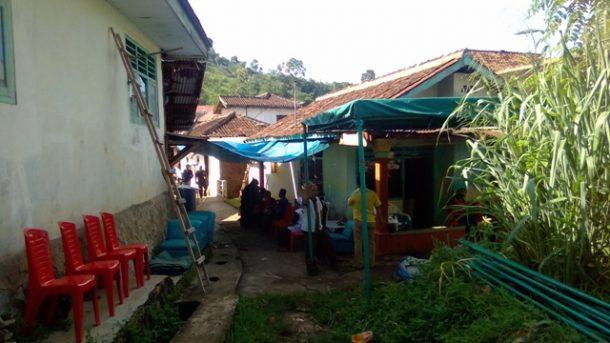 Mantan Guru Masyariqul Anwar Bandar Lampung Ditemukan Meninggal di Rumahnya, Diduga Sakit