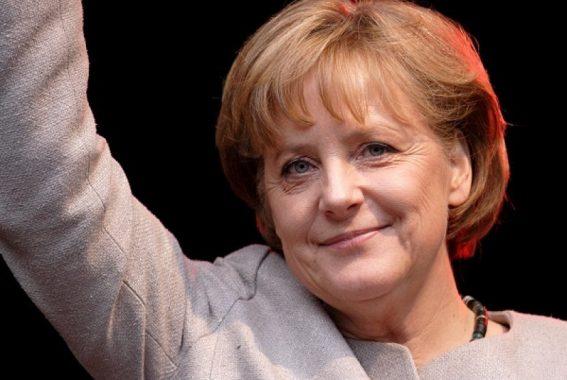 Angela Merkel Kembali Terpilih Sebagai Kanselir Jerman