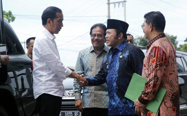 Sri Widodo Dipecat dari Ketua DPD Hanura Lampung