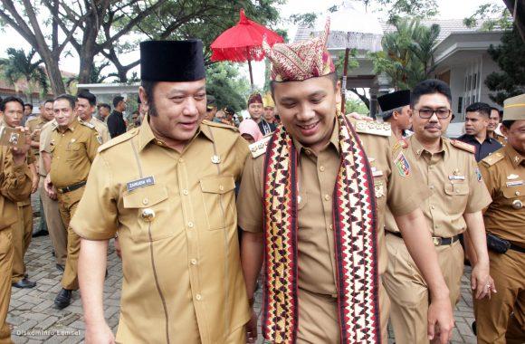 Belum Terima Bagi Hasil Curas, AS Keburu Diciduk Satreskrim Polres Lampung Tengah