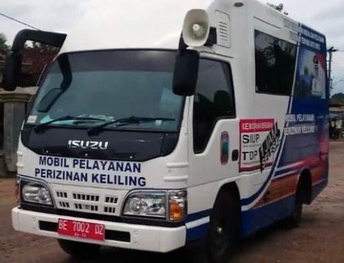 Advertorial: Bupati Lampung Tengah Mustafa Kenalkan Aplikasi Ronda dan Smart Netizen