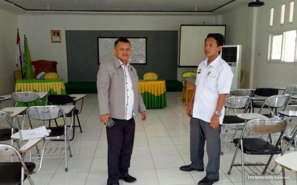 Ini Cabang Perlombaan dalam MTQ ke-47 Lampung Selatan