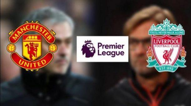 Bentrok ke 200 Manchester United vs Liverpool, Siapa Lebih Unggul