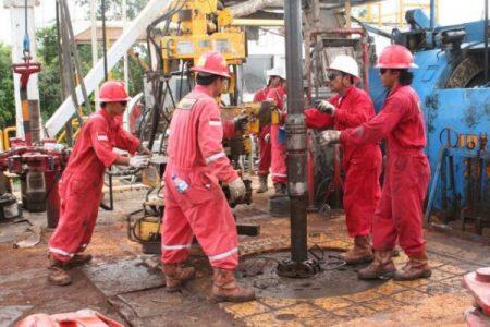 Rencana Pengeboran Minyak Bumi di Way Pengubuan Lampung Tengah Terancam Batal