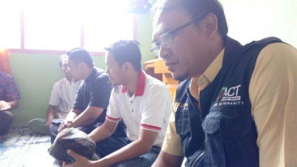 IIBF Lampung Ajak Masyarakat Way Pring Tanggamus Diskusi Kewirausahaan