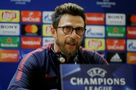 Pelatih Roma Yakin Bisa Kalahkan Barcelona dan Melaju ke Semifinal Liga Champions
