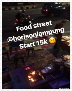 Mau Icip-Icip Makanan Pinggir Jalan Rasa Hotel Berbintang? Ini Bisa Dicoba