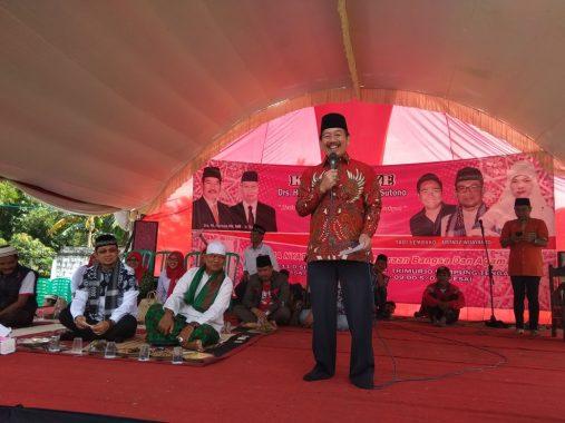 Rintis Desa Binaan, JAPFA Bangun Kelompok Swadaya Masyarakat di Lampung Tengah