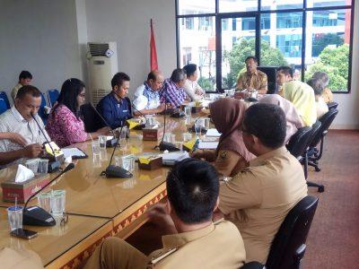 PILGUB LAMPUNG: Menang Pilgub, Herman HN Pastikan Jalan di Lampung Utara Mulus dan Aman