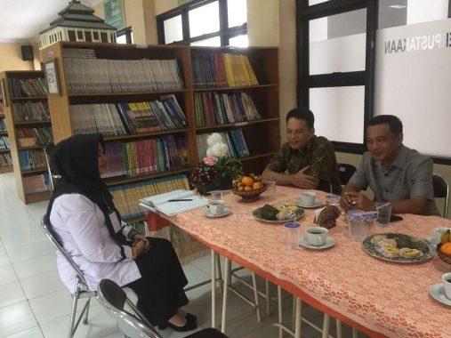 Komisi IV DPRD Bandar Lampung Pantau UNBK