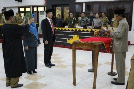 DPD I Golkar dan DPW PKB Lampung Gelar Rapat Bahas Teknis Pendaftaran Arinal-Chusnunia ke KPU