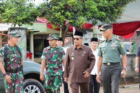 Advertorial: HUT ke-9 Tulang Bawang Barat, Bupati Umar Ahmad Paparkan Kemajuan Pembangunan Bumi Ragem Sai Mangi Wawai