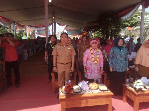 BPP Lampung Gelar Pelatihan Penggunaan Alat Mesin Pertanian
