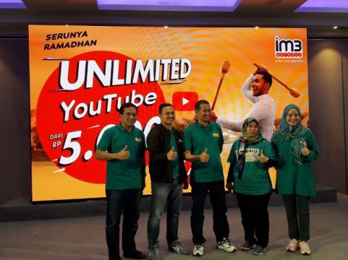 Indosat Penuhi Kebutuhan Akses Data Hingga Pulau Pahawang Pesawaran Lampung