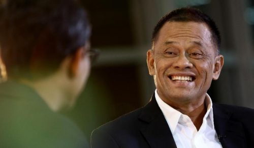 Gatot Nurmantyo Ingatkan agar TNI Usut Tutas Kasus Korupsi Pengadaan Helikopter Angkut AW-101