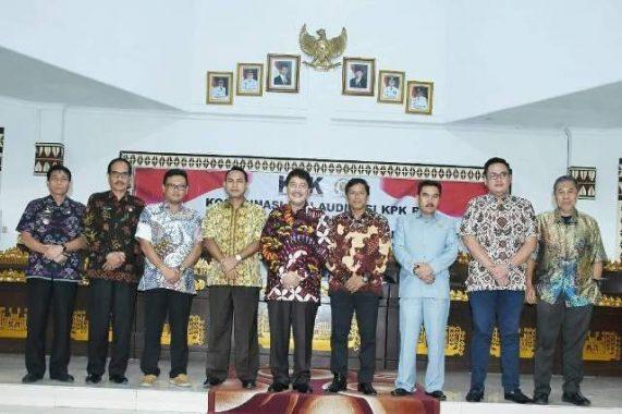 Ini Hasil Survei Nasional Opini Publik KedaiKOPI, Ada Nama Jokowi, Gatot Nurmantyo, dan Tuan Guru Bajang