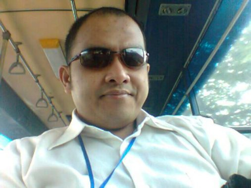 Muhammad Harya Ramdhoni Julizarsyah Dosen Nonaktif FISIP Unila Buka-Bukaan Soal Gabung dengan PSI