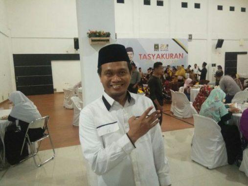 Ini Tanggapan Ketua Umum DPW PKS Lampung Mufti Salim Soal Rencana Pemindahan Sidang Mustafa ke Lampung