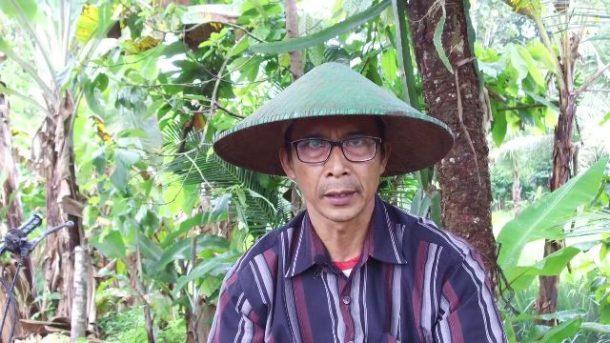 PILGUB LAMPUNG: Lagi, Petani Pesawaran Harapkan Herman HN Atasi Masalah Pupuk