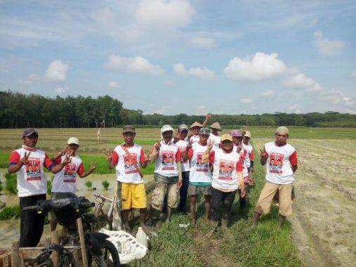 PILGUB LAMPUNG: Petani Pesawaran Ingin Herman HN Stabilkan Harga dan Atasi Kelangkaan Pupuk