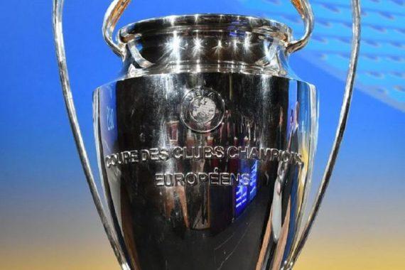 Semifinal Liga Champions 2018: Bayern Hadapi Madrid, Liverpool Jumpa Roma
