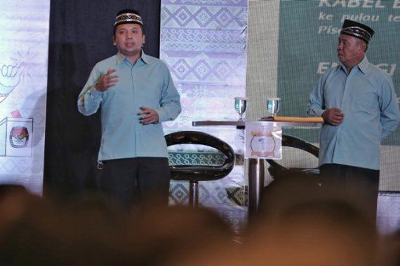 PT Super Tani Indonesia Kenalkan Pupuk Kualitas Prima