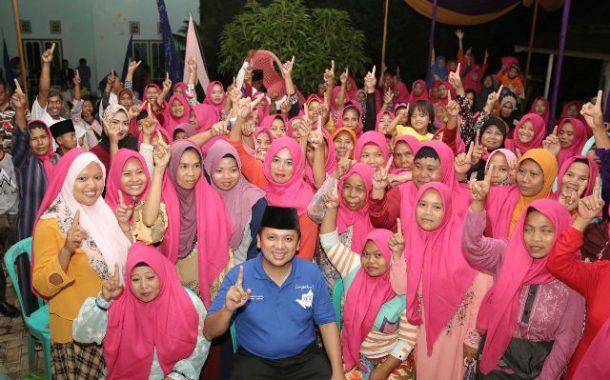 Ini Rekomendasi DPRD Lampung Selatan Atas LKPJ Bupati Tahun Anggaran 2017
