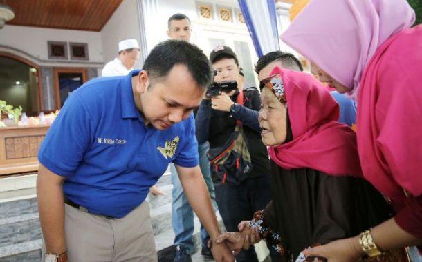 PILGUB LAMPUNG: Ridho Ficardo Jadikan Pesawaran Ujung Tombak Destinasi Wisata