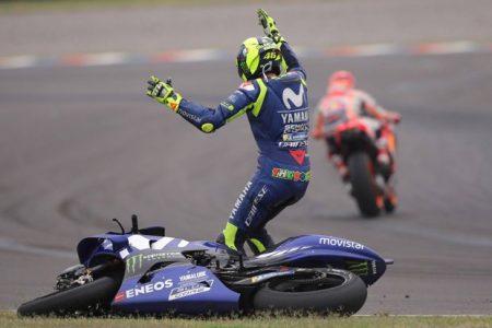 Pengamat MotoGP Minta Dorna Diskualifikasi Marquez Satu Balapan