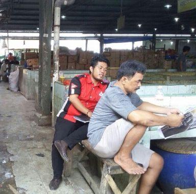 PILGUB LAMPUNG: Salesman Mobil Ini Ingin Arinal Djunaidi Jadi Gubernur Lampung