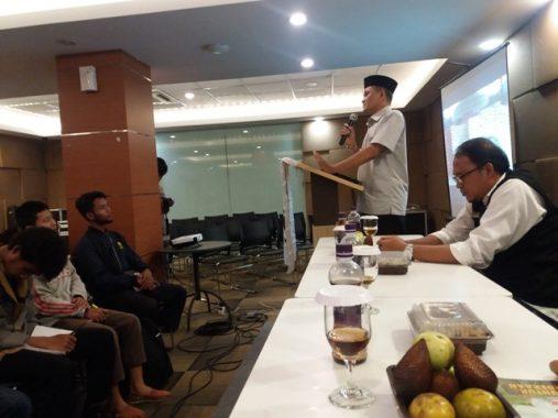 MUI Lampung Apresiasi ACT Lampung Kontribusi Kapal Kemanusiaan Suriah Kirim Beras 1.000 Ton
