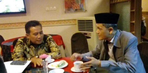 30 Ormas Islam Ikuti Rapat Koordinasi Inisiasi Kementerian Agama Lampung
