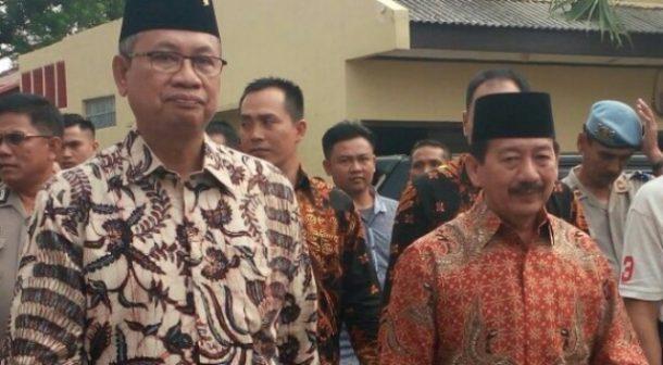 PILGUB LAMPUNG: Herman HN-Sutono Siap Tawarkan Solusi untuk Lampung Pada Debat Kandidat
