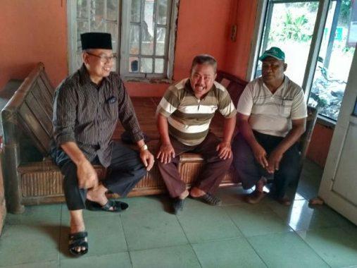 PILGUB LAMPUNG: Blusukan ke Bakauheni, Sutono Siap Majukan Petani dan Nelayan