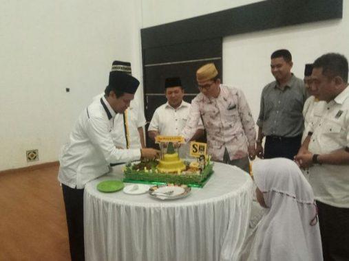 Tasyakuran Milad Ke-20 di DPW PKS Lampung: Usung Slogan Ayo Lebih Baik Jemput Keberkahan untuk Rakyat