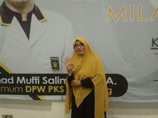 Ini Kata Srikandi PKS Lampung Mengenai Hari Kartini