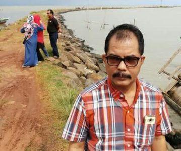 PILKADA TANGGAMUS: PDIP Resmi Usung Dewi Handajani-AM Syafei
